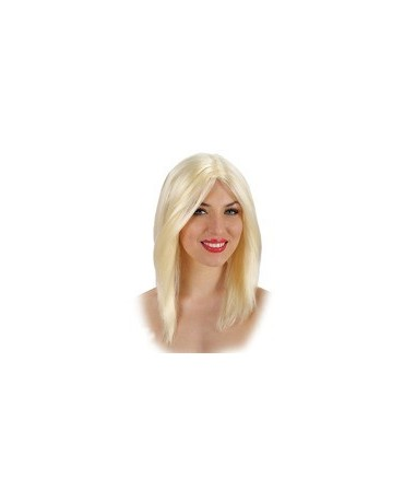 Parochňa- blond