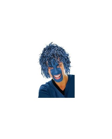 Fóliová parochňa - modrá