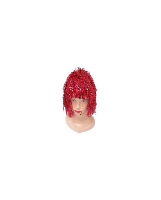 Fóliová parochňa - červená 1ks/P56