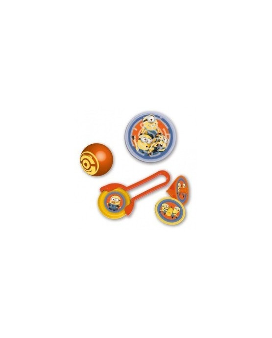 Sada hračiek Mimoni 24ks/P131