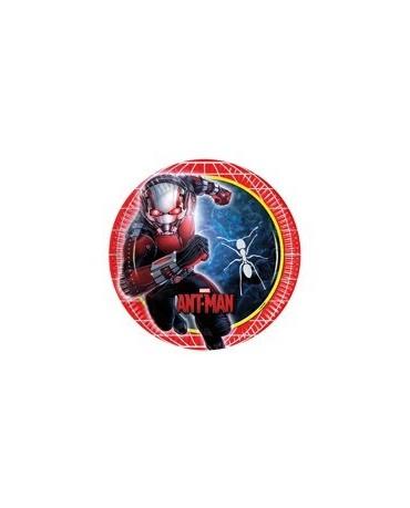 Tanieriky Ant-Man - 23 cm - 8 ks/P208