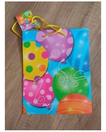 Darčeková taška Balóniky