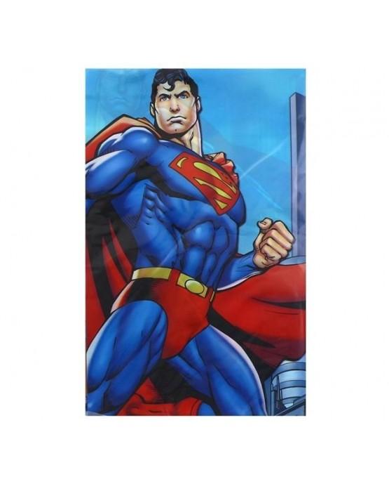Obrus Superman-komiks - 120x180 cm - 1ks/P228
