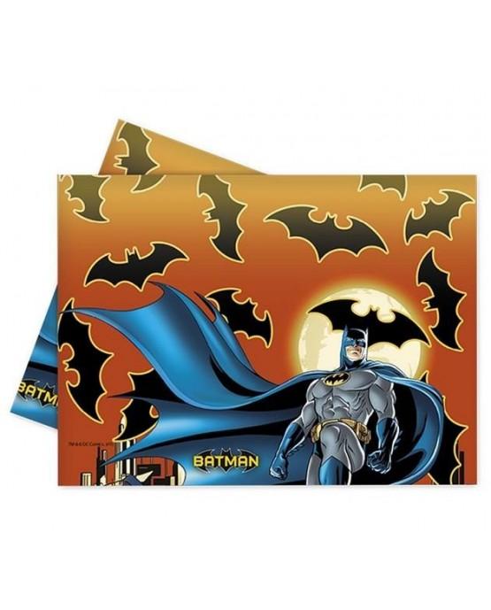 Obrus Batman-Dark Hero - 120x180 cm - 1ks/P133