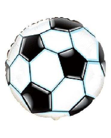 """Fóliový balón- futbalová lopta 18"""""""