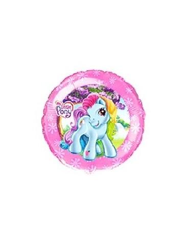 "Fóliový balón My Little Pony 18"""