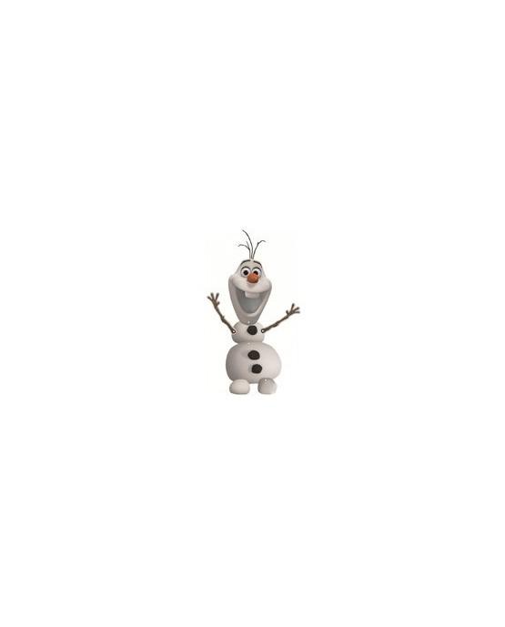 Visiaca dekorácia Olaf - Frozen Ľadové kráľovstvo 1ks 55cm
