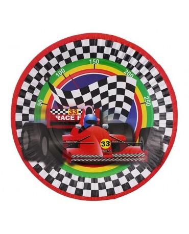 Tanieriky Formula 18cm 6ks