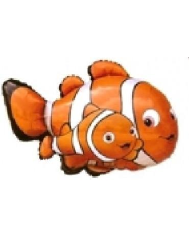 "Fóliový balón rybičky 24"""