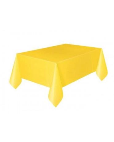 Obrus - žltý 120x140cm