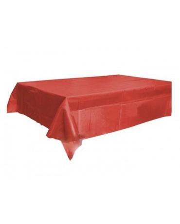 Obrus - červený 120x140cm
