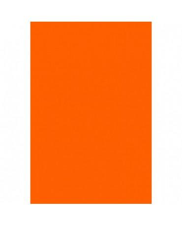 Obrus - oranžový 137x274cm