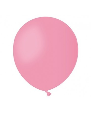 """Latexové balóny 5"""" -ružové 10ks"""