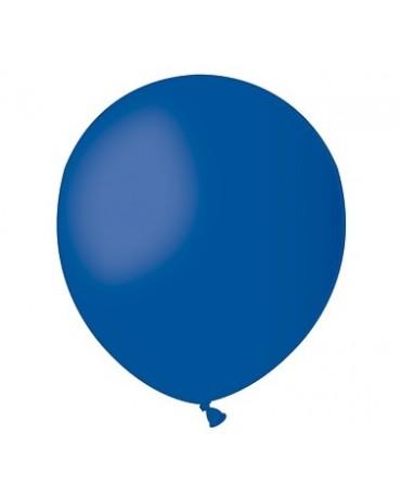 """Latexové balóny 5""""- tmavomodré 10ks"""