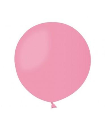 Latexové balóny -ružové 85cm  2ks