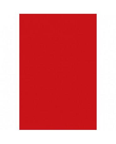 Obrus - červený 137x274cm