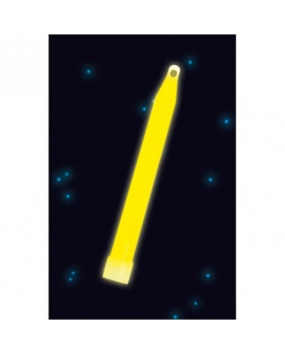 Svietiaca palička žltá 15cm