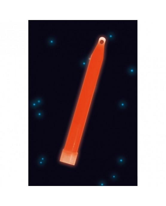 Svietiaca palička čevená 15cm
