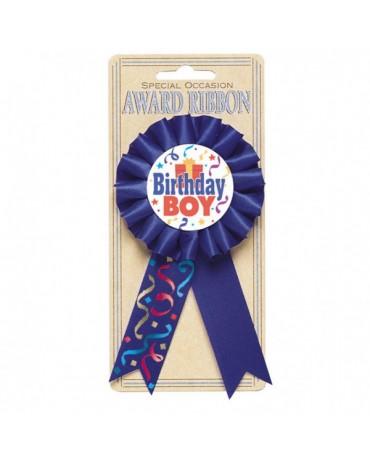 Brošňa chlapčenská Birthday 15,2 cm