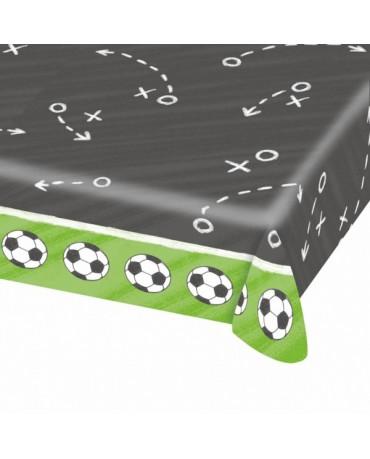 Obrus futbalový plán 115 x 175cm