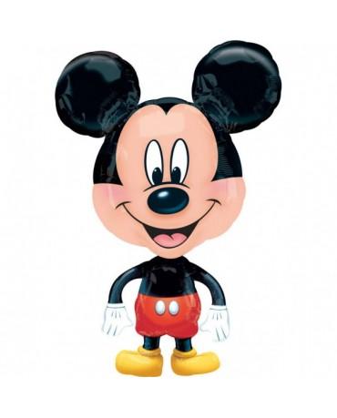 Fóliový balón Mickey 53 x 76cm
