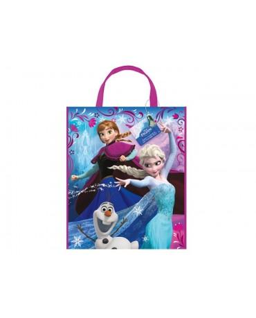 Darčeková taška - Frozen 33x28,5cm