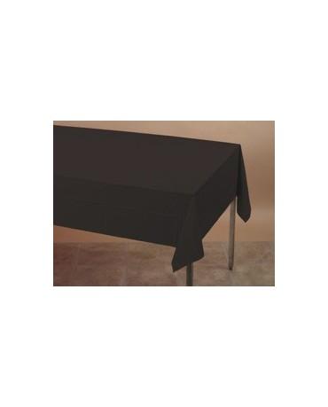 Obrus - čierny 137x274cm
