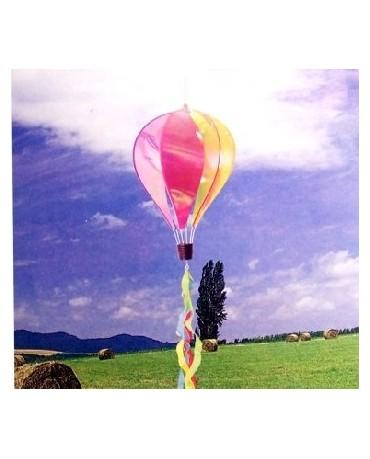 Veterná dekorácia - balón