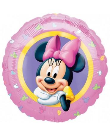 Fóliový balón Minnie 43cm