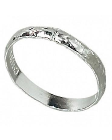 Svadobné prstene strieborné 288ks