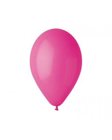 Pastelové balóny ružové 12'' 100ks