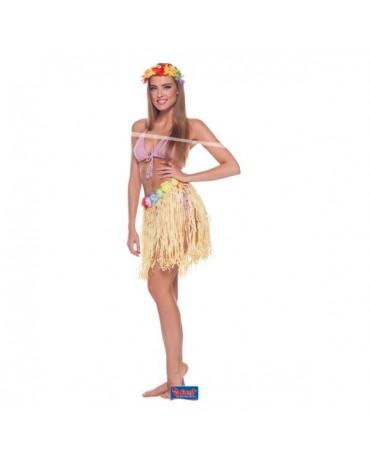 Hawajská sukňa 45cm