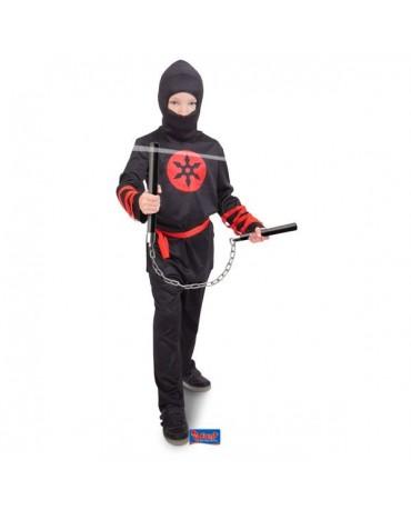 Kostým Ninja M