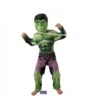 Kostým Hulk L
