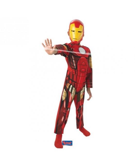 Kostým Iron Man M