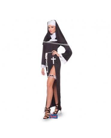 Kostým mníška L/XL