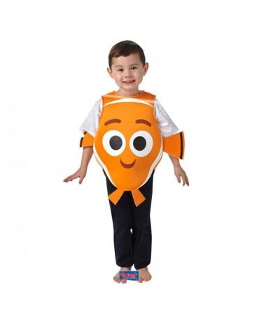 Kostým Nemo S