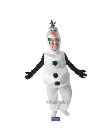 Kostým Olaf S