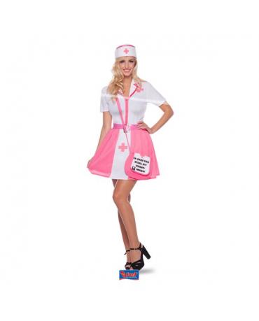 Kostým zdravotná sestrička L/XL