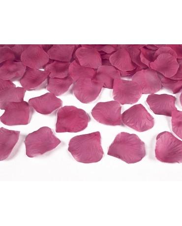 Lupene ruží -ružové 500ks
