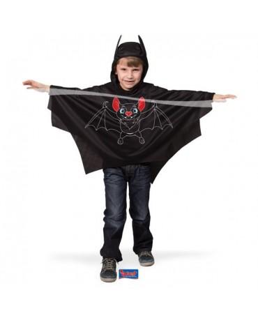 Plášť netopier