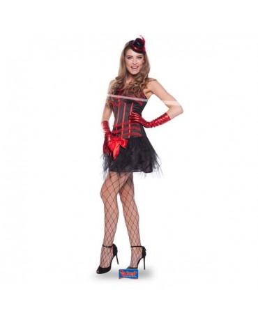 Šaty Moulin S/M