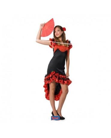 Kostým Španielska tanečnica L/XL