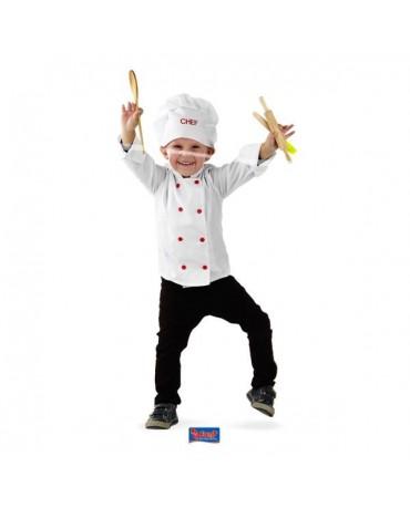 Kostým šéfkuchár M