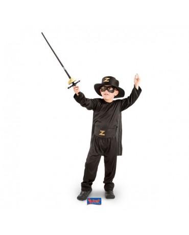 Kostým Zorro pomstiteľ S