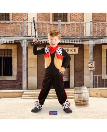 Kostým Cowboy M