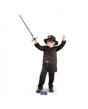 Kostým Zorro pomstiteľ M