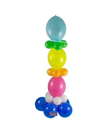 Balónový set stĺpik