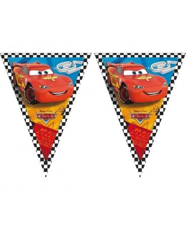 Banner vlajok - Autá Formule 1ks/P151