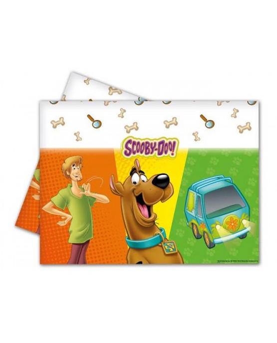 Obrus Scooby Doo 120x180 cm